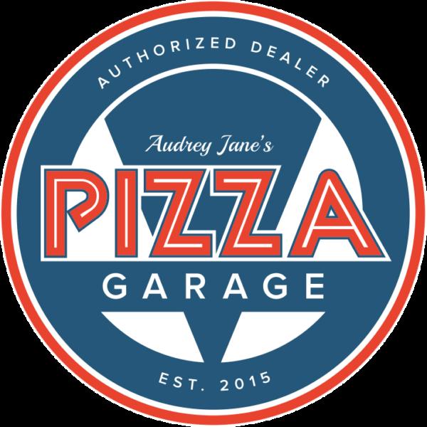 Audrey Jane's Pizza Garage