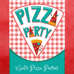 Gail's Pizza Parties